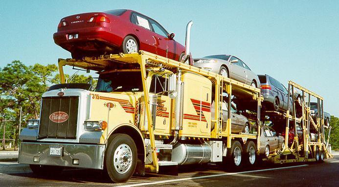 Transport_Car